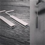 Gunder Jewelry: Серьги