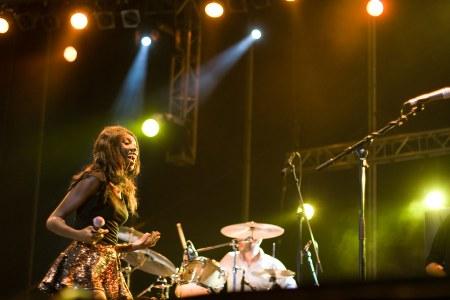 Sziget Festival 2010
