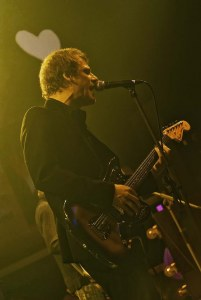 14/02/2010 - Сегодняночью в Реакторе