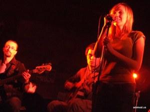 """""""Мамкины бусы"""". Фото с февральских концертов 2009"""