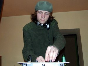 Март 2008: Подвал Project