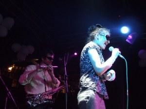 31/05/08 - The Shape + Tanin Jazz + Cherryvata @ Night Star