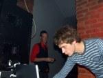 11/10/08 - Выступление Frivolous в Минске