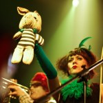 22/01/10 - Фестиваль актуальной белорусской музыки «Можно»