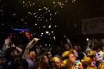 """04/02/10 Группы """"Силикон"""" и """"Петля Пристрастия"""" в клубе """"Реактор"""""""