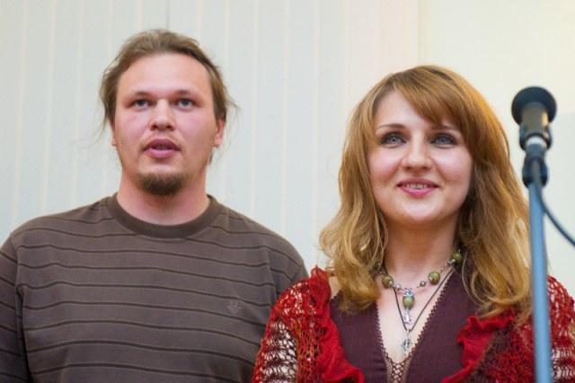 28/05/10 Дзівасіл у Купалаўскім музеі