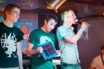 12/06/10 TopDJ Awards @ Титан