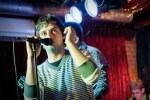 15/06/10 Green Fence Band, Tok Rukoo и другие @ Doodah King