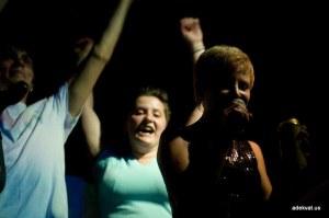 29/05/09 - Барто и Нака в Da Club