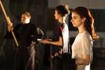 10/04/10 - Неофициальное открытие фестиваля InTouch во Дворце Искусств