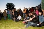 25/05/11 Open-Air Fest «Телепортация» @ ЦТДиМ «Виктория»