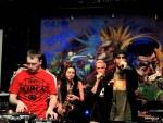 06/04/10 - Graffiti Open Music Fest: NicePrice