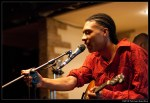"""09/06/10 Концерт группы """"Recha"""" @ """"Лисья Нора"""""""