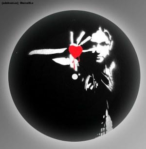 "Marselll.o ""Сердцем к сердцу"""