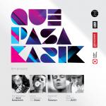 «Que pasa, Kazik?» Арт-проект творческого объединения «iKRA»