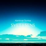 Kemlivae Sontsa - Svet i Sens. Обложка альбома.
