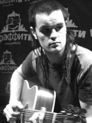 """22/03/09 - """"Мамкины бусы"""" в Граффити"""