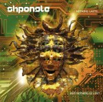 Shpongle — Nothing Lasts… But Nothing Is Lost.
